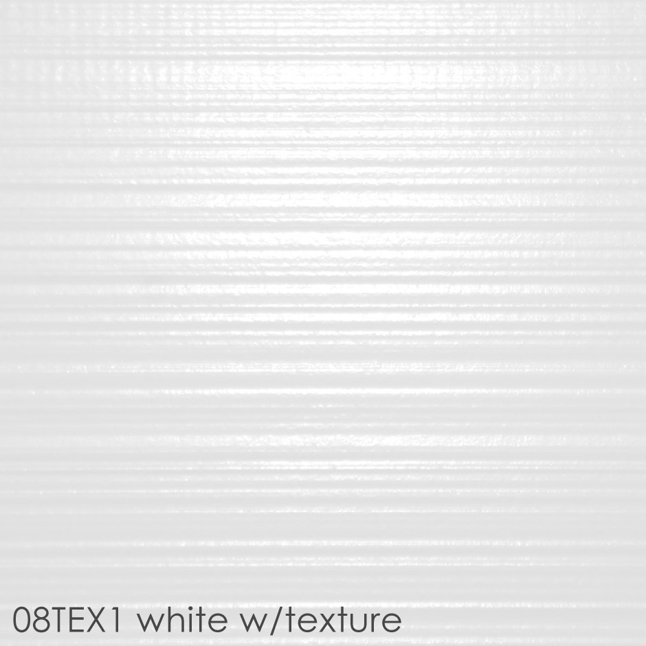 08TEX1 - white with texture