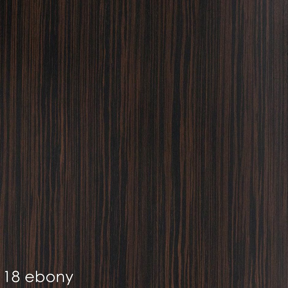 18 - ebony