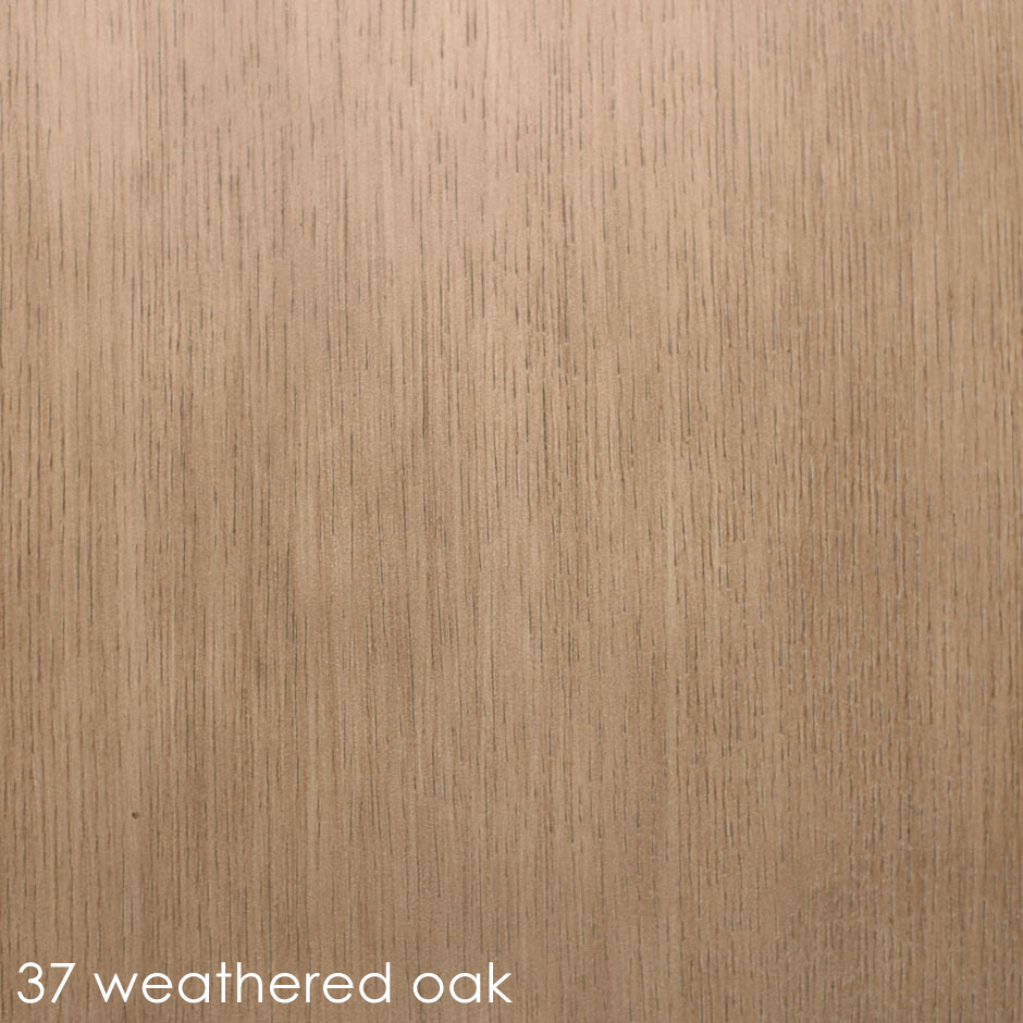 37 - weathered oak stain