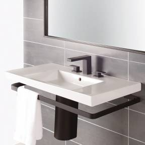 AQUA TOWEL BAR # ATB-32