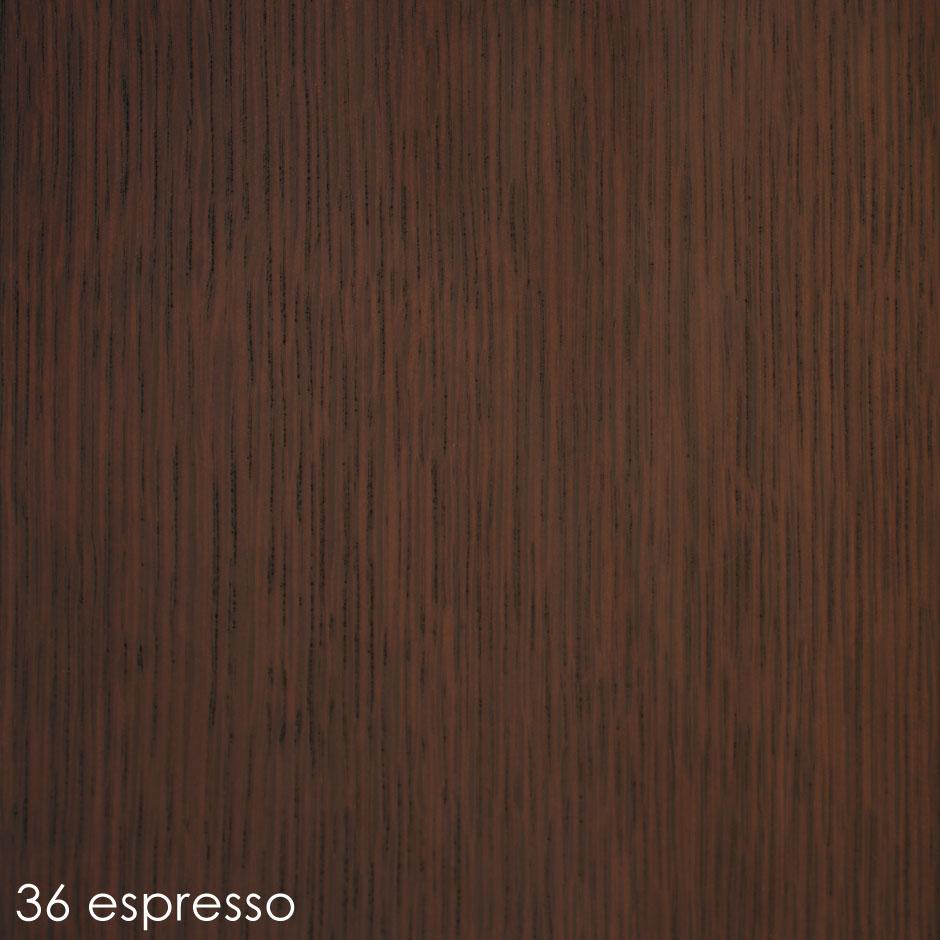 36 - espresso stain