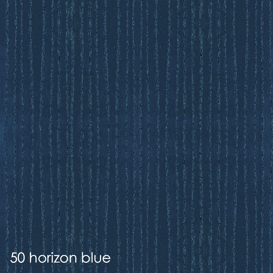 50 - horizon blue stain