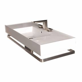 AQUA TOWEL BAR # ATB-40